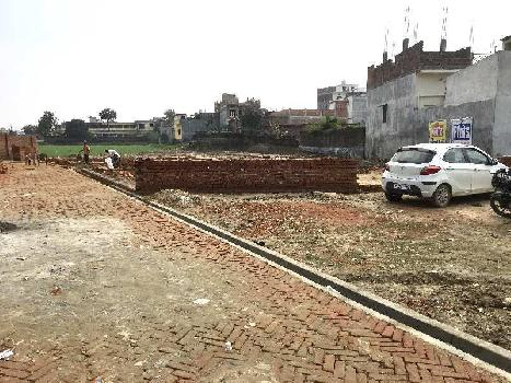 Residential plot for sale under Nakaha over ridge on Gorakhnath to Sports College Road