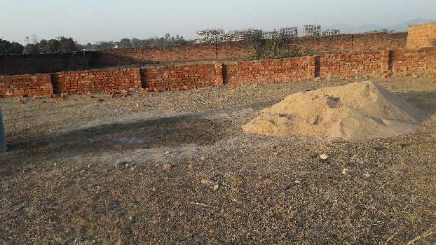 Residential Plot For Sale In Pithoria Chandway Road, Ranchi