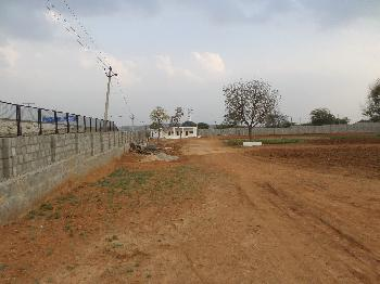 Residential Plot for Sale in Mahbubnagar