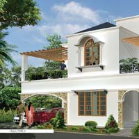 3 BHK Individual House for Sale in