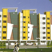 3 BHK Flats & Apartments for Sale at Kukatpally, Hyderabad West
