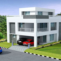 5 BHK Individual House for Sale in Gachibowli, Hyderabad
