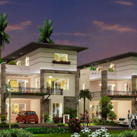 Richmond Luxury Villas Gated Community