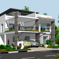 4 BHK Individual House for Sale in Hyderguda, Hyderabad