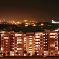 3 BHK Flats & Apartments for Sale at Gachibowli, Hyderabad West