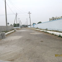 Residential Plot for Sale in Bandlaguda Jagir