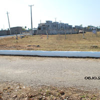 Residential Land / Plot for Sale in Bandlaguda Jagir, Hyderabad Central
