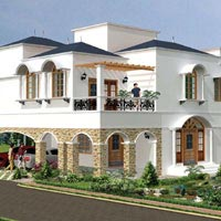 Prestige Royal Woods Luxury Villas Gated Community
