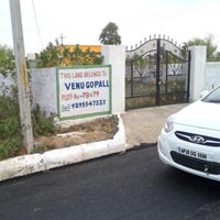Green Valley Residential Plots