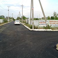Green Valley Residential Plots for Sale