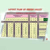 Affordable Residential Plot for Sale@hyderabad