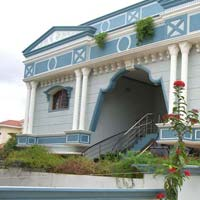 Bungalow for Sale At Hyderabad South