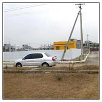 Residential Plot for Sale at Bandlaguda Jagir