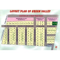Buy Residential Land at Bandlaguda