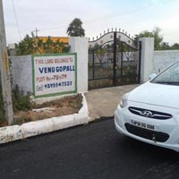 Buy Residential Plot At Bandlaguda