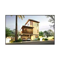 Mantri Euphoria Gated Community Luxury Villas