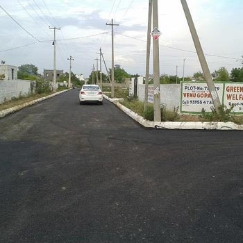 Residential Plot for Sale in Bandlaguda Jagir, Hyderabad