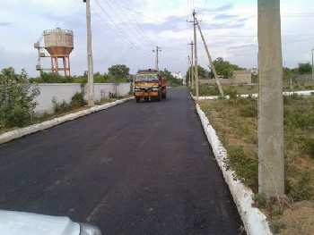 Residential Plot for Sale in Chilkur, Hyderabad