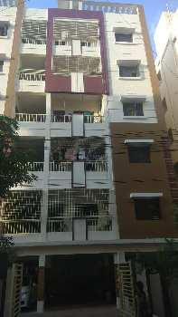 2 BHK Flats & Apartments for Sale in Sri Ram Nagar Colony, Hyderabad