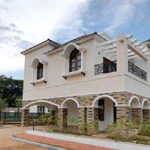 Luxury Gated Community Villas