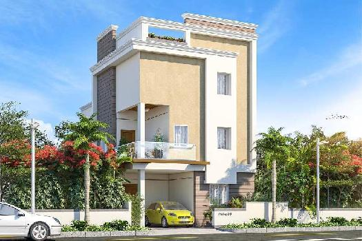 Duplex Luxurious Villas