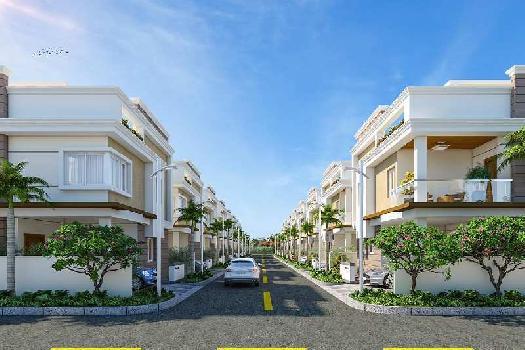 Duplex Luxurious Villas