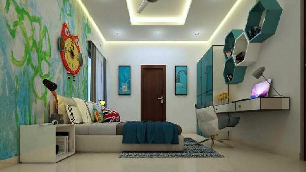 Duplex Luxury Villas