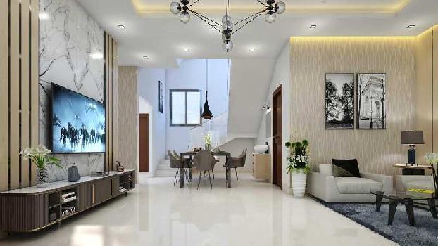 4 BHK Individual Houses / Villas for Sale in Patancheru, Hyderabad