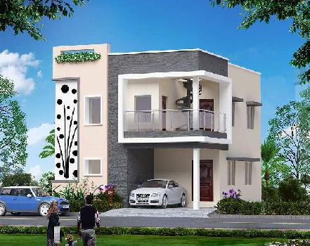 APR Luxuria Villas