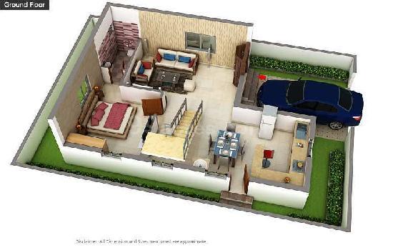 APR Luxuria Villas