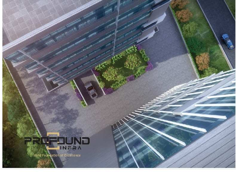 Commercial & Corporate Office Space