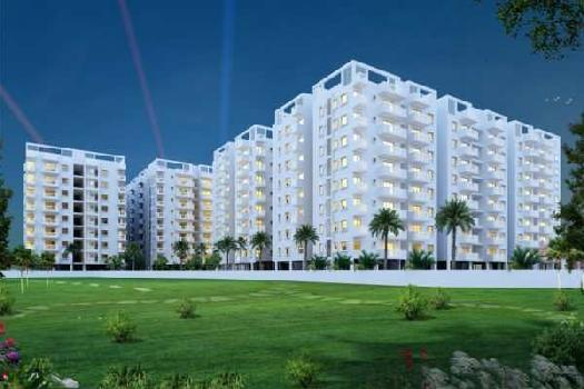 3 BHK Flats & Apartments for Sale in Bandlaguda Jagir, Hyderabad