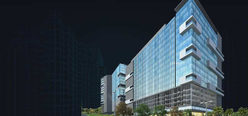 9000 Sq.ft. Office Space for Sale in Kondapur, Hyderabad