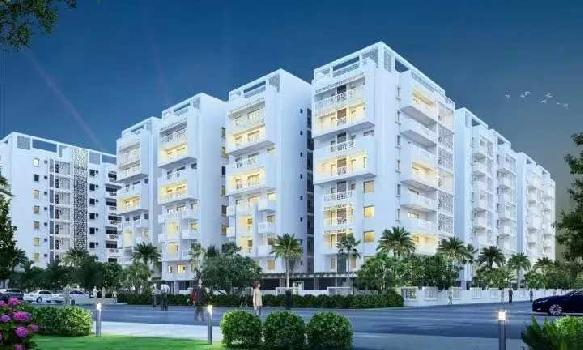 4 BHK Flats & Apartments for Sale in Bandlaguda Jagir, Hyderabad