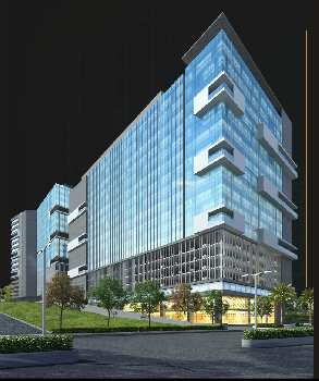 Commercial  Retail & IT office Space