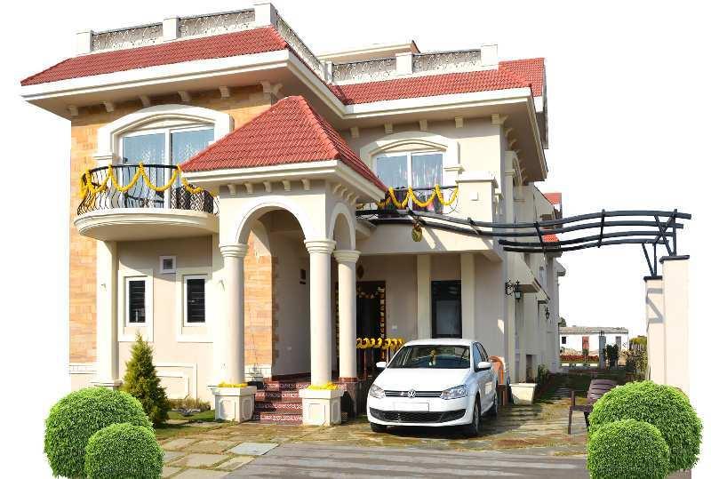 Luxurious Spanish Gated Community Villas