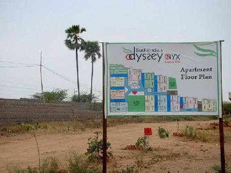 ODESSY Duplex Houses