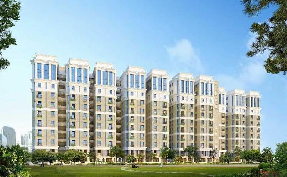 Spanish Luxury 2 bhk Flat