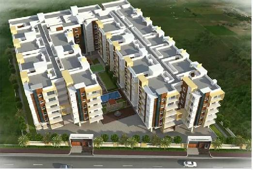 RV Akshobhya 2 bhk Apartments