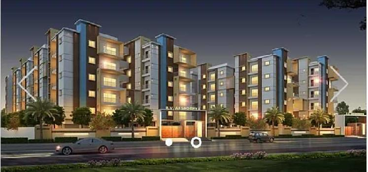 RV Akshobhya 2 bhk luxurious apartment