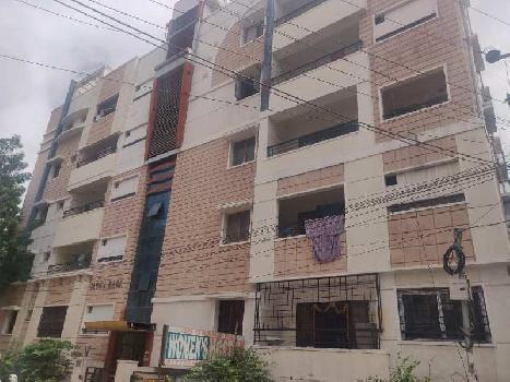3 BHK Flats & Apartments for Sale in Vittal Rao Nagar, Hyderabad