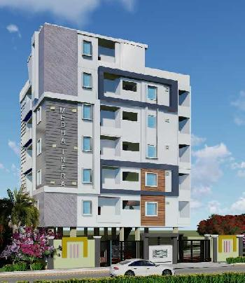 2 bhk Apartment Flat