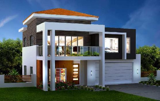 Luxurious 3 BHK villas