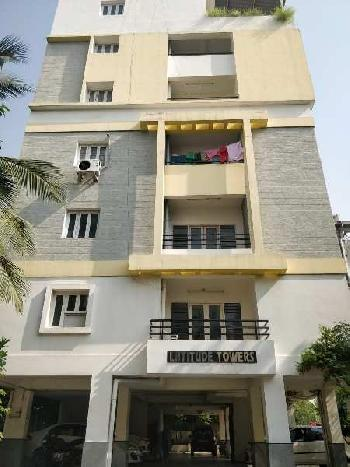 3 bhk Residential Apartment Flat