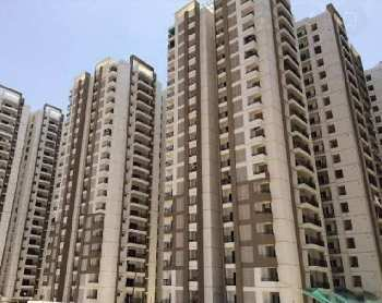 3 bhk flat, Semifurnished prime location