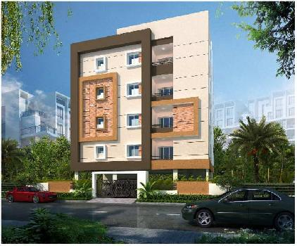 Gated Community HMDA HUDA Approved  Apartment