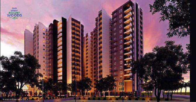 3 bhk Gated Community Luxurious Apartments