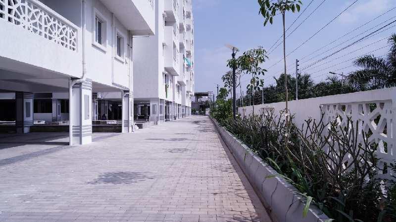 2 BHK Flats & Apartments for Sale in Bandlaguda Jagir, Hyderabad