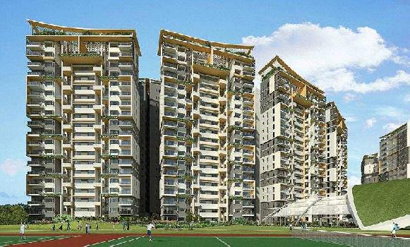 3 BHK Flats & Apartments for Sale in Kalinga Nagar, Bhubaneswar