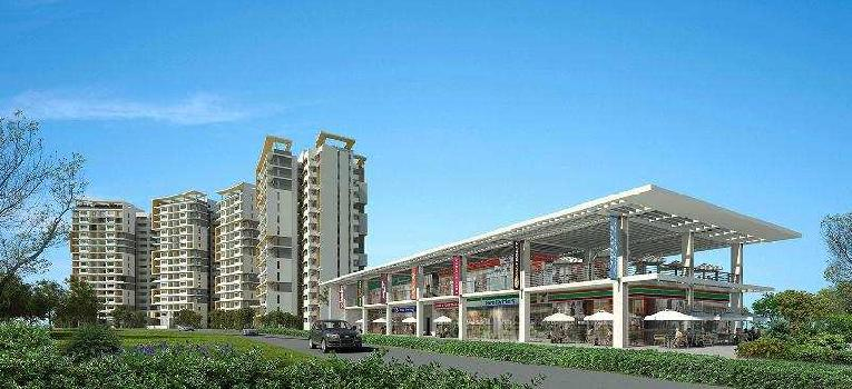 2 BHK Flats & Apartments for Sale in Kalinga Nagar, Bhubaneswar
